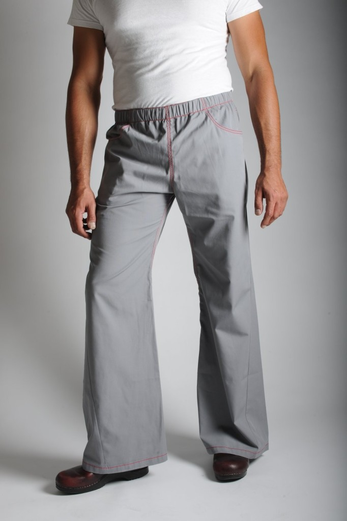 Copy of Men's Tick Tock Pants - Position 1